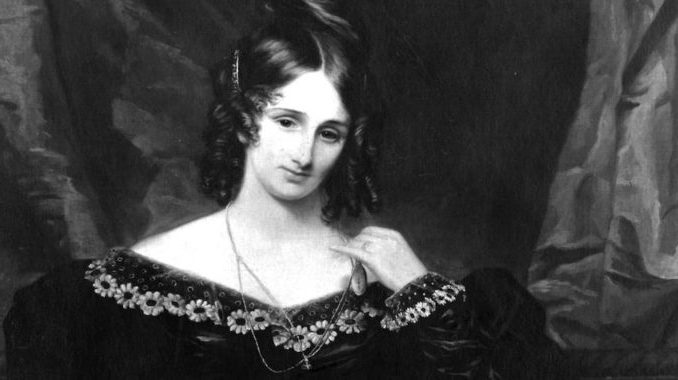 From Mary Shelley to Horace Walpole, why Gothic novels have stood the test of time