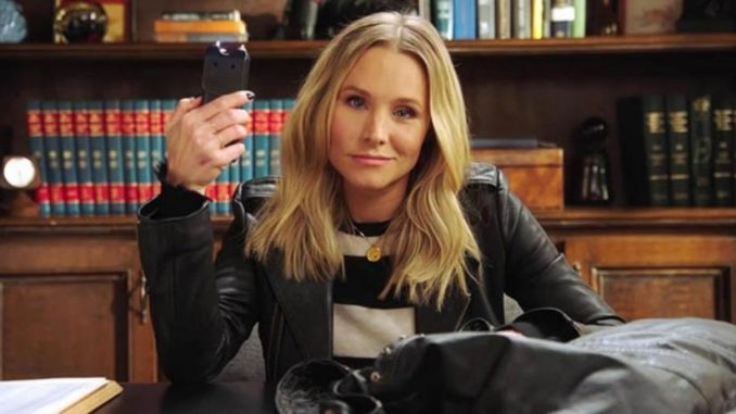 DVD Review: Veronica Mars: The Complete Fourth Season (2019) [or, The Complete First Season (Revival), depending on who you ask.]